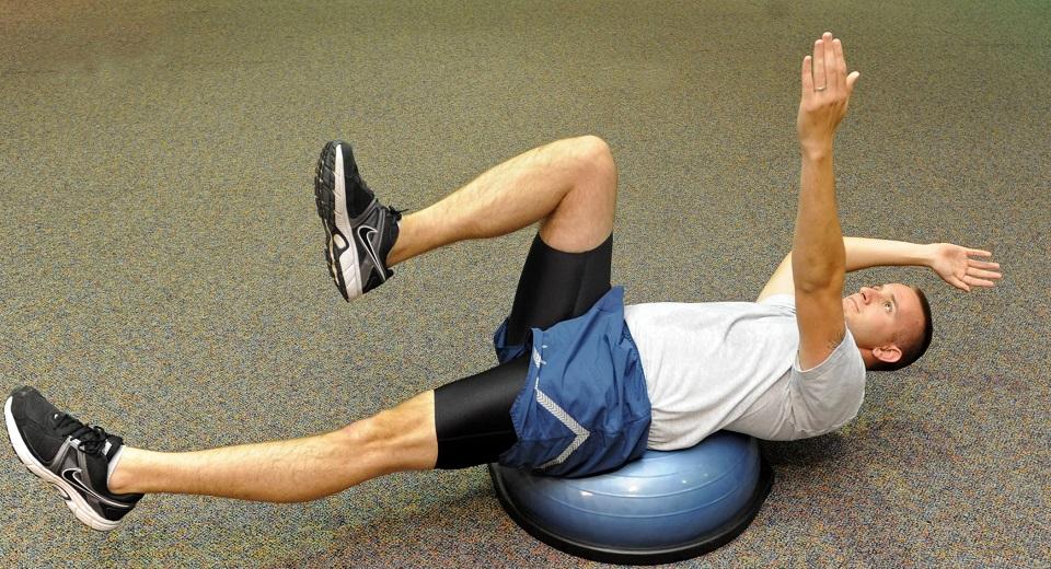 SoAlpha Exercise Ball Reviews