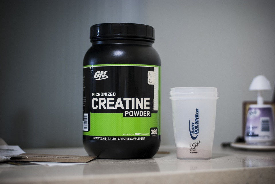 Here's Everything You Should Know About Creatine