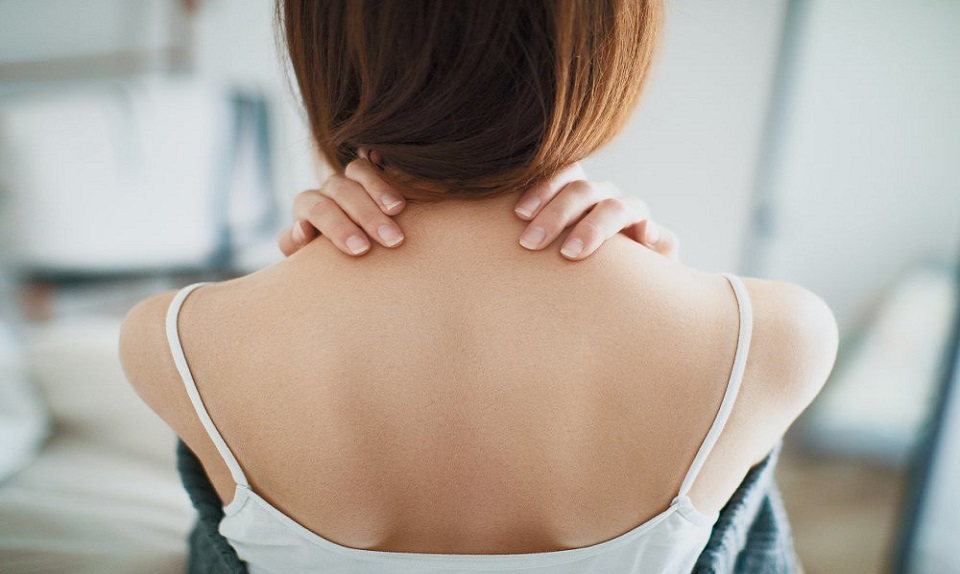 How to Get Rid of Shoulder Pain Fast