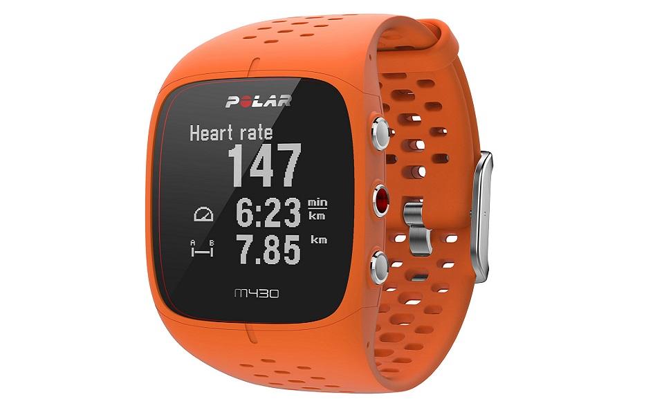 Polar M430 watch review