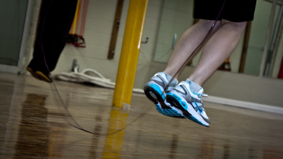 Best Jump Rope for Double Under Review