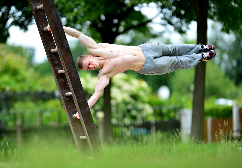 Comprehensive Guide on How You Can Begin the Art of Calisthenics