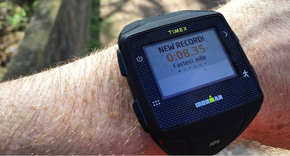 Timex Ironman GPS Review