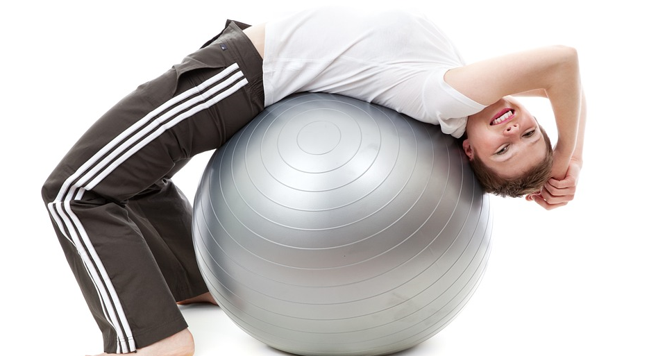 Trideer Exercise Ball Reviews