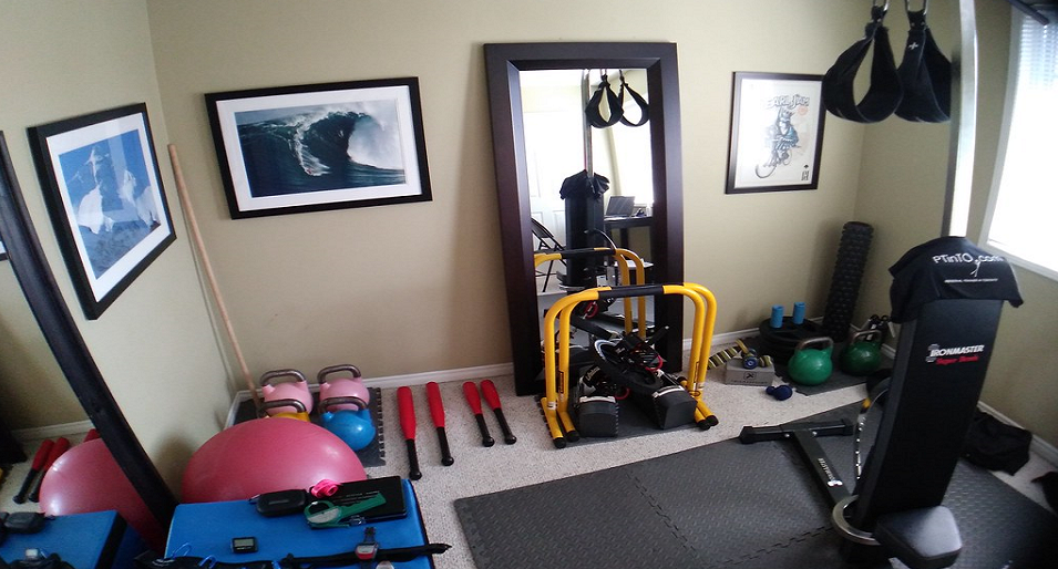 Best Home Gym Machine Review
