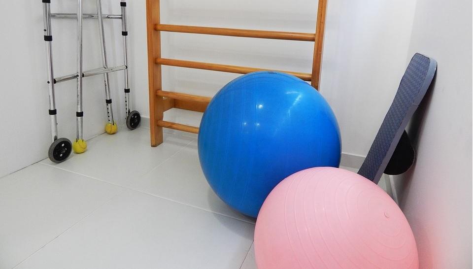 Danskin Medicine Ball