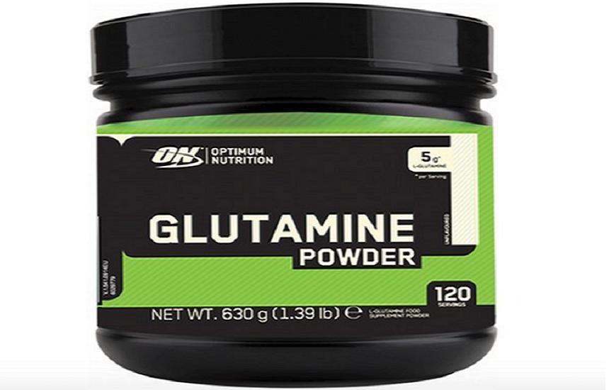 Best Glutamine Supplement