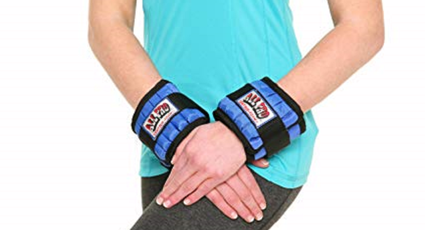 Best Wrist Weights