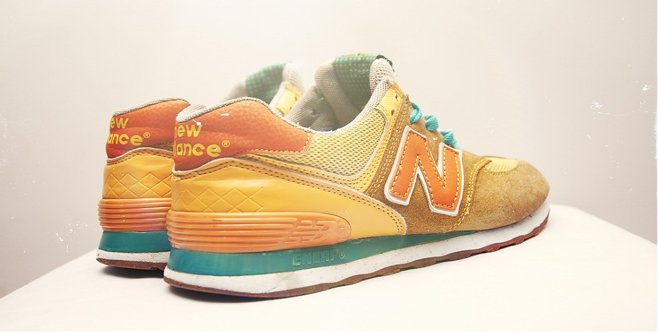 New Balance 1267 Review