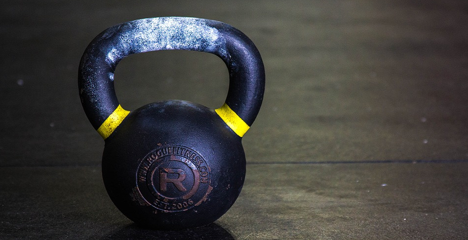 Rep Fitness Kettlebell Review