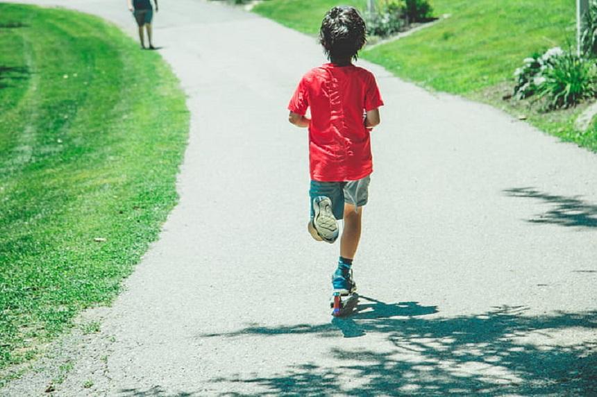 Best Fitness Tracker for Kids