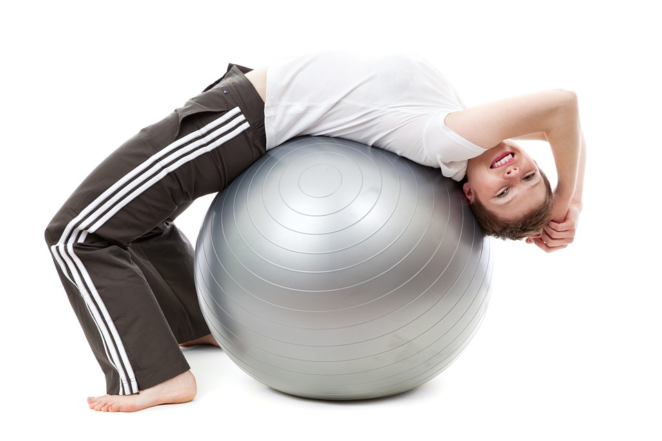 The j/fit Medicine Ball Review