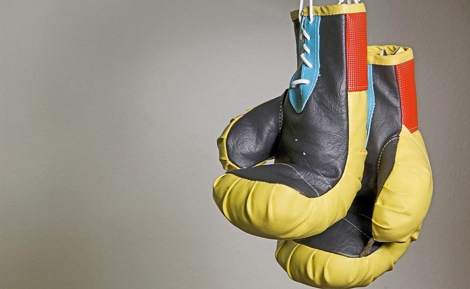 Best Heavy Bag Gloves