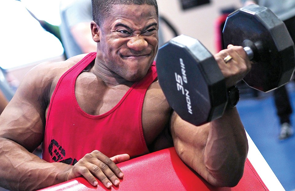 13 Workout Moves You Can Try for Massive Traps