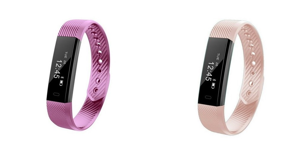 TwobeFit Fitness Tracker Review