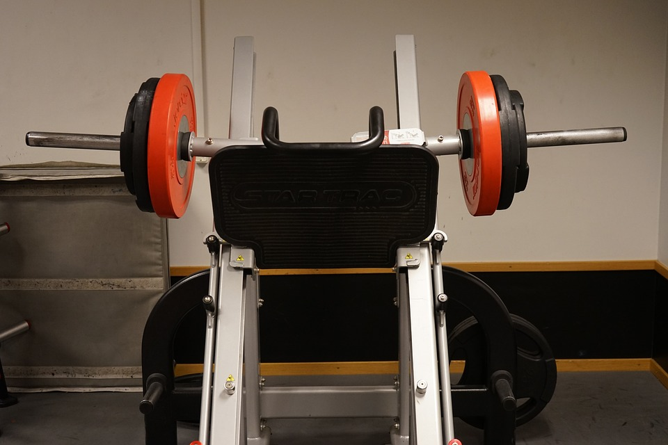 How to Use Leg Press Machine