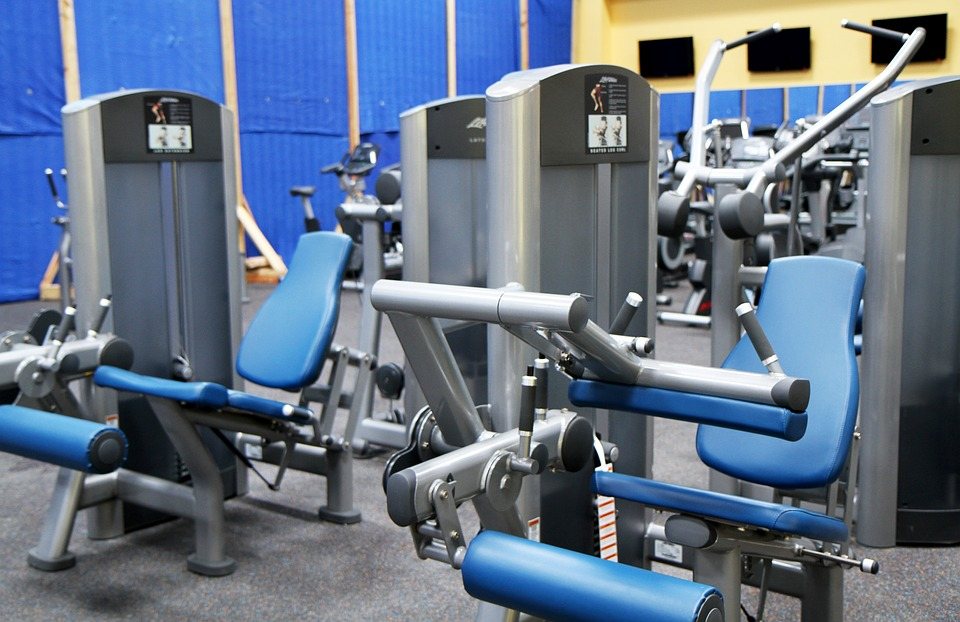 Are Gym Machines A Must In Your Workout