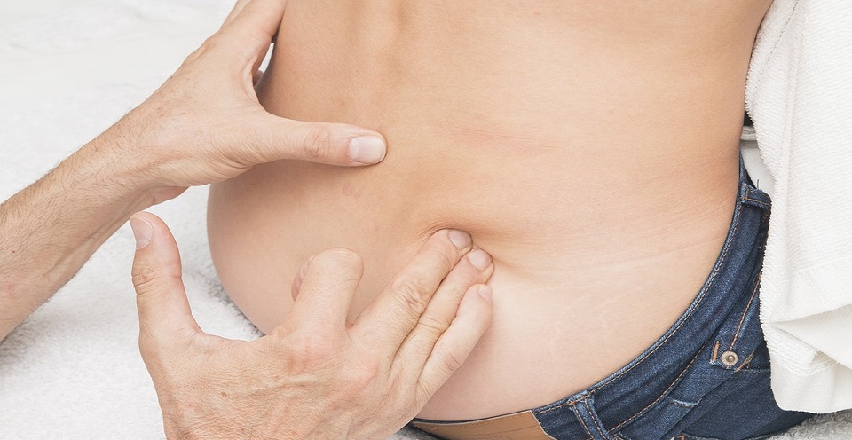 How to Lose Back Fat