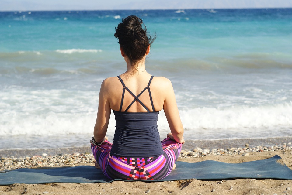 Learn how to properly meditate in 5 simple steps