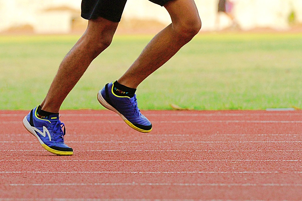 It's a stride thing: steps on how to measure your stride