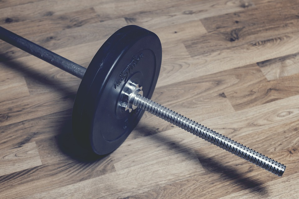 Can I Start Weightlifting if I've Never Exercised?