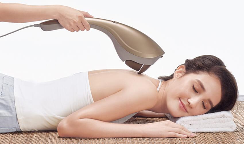 Best Handheld Massager