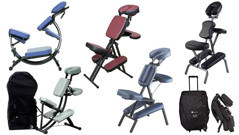 Best Portable Massage Chair