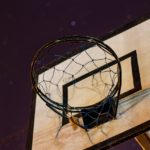 how to make a homemade outdoor basketball hoop