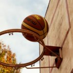 how to make a portable basketball hoop