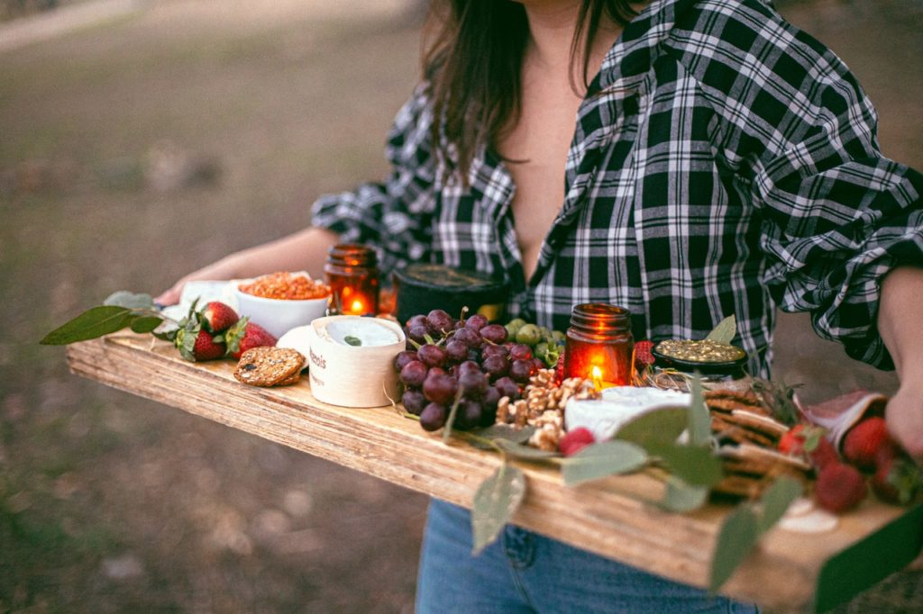 Guilt-Free Snacks You Can Eat While on a Diet