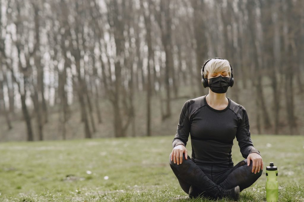 Meditation and Massage music