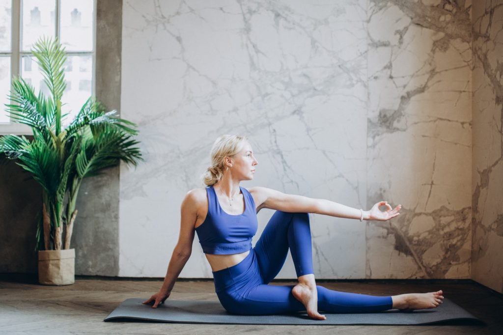 What to Wear For Your Yoga Class